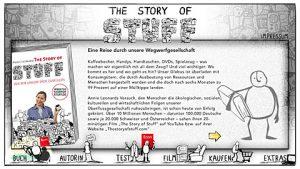 the-story-of-stuff-landingpage screen 1
