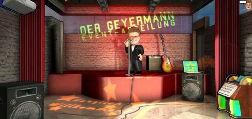 der geyermann - event- und künstleragentur aus berlin-pankow