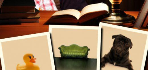 das kleine literaturquiz