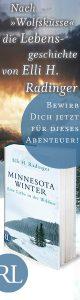 Skyscraper-Banner 'Minnesota Winter' von Elli H. Radinger (rütten & loening)