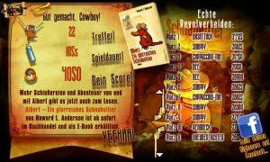Albert - Ein glorreiches Schnabeltier - Das Spiel zum Buch - Ullstein Buchverlage Bild 3