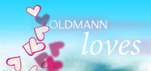 Online Anzeige zur LoveLetter Convention (Goldmann)